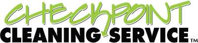 Checkpoint Cleaning Service Logo